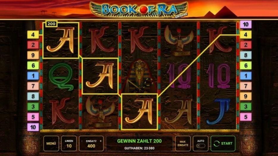 Book Of Ra Ahnliche Spiele
